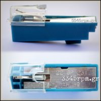 Philips GP231 Philips Norelco AG3311 Cartridge_Stylus