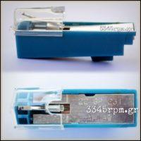 Philips GP231 Philips Norelco AG3311 Cartridge_Stylus