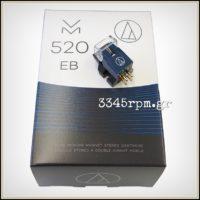 Audio Technica VM520EB -Phono Cartridge
