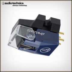 Audio Technica VM520EB Phono Cartridge