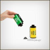 Camera Film Roll-Salt n Pepper Shakers Set 2