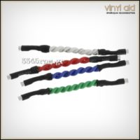 Headshell Twisted Wires High quality OFC-