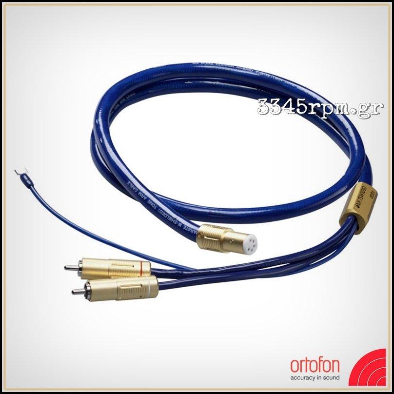 Ortofon 6NX-TSW-1010 Phono Tonearm Cable