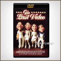 Abba - The Last Video - DVD