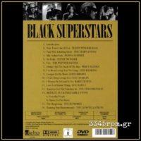 Black Superstars- DVD