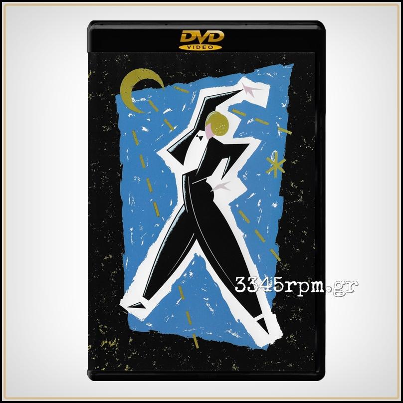 Bowie, David - Serious Moonlight - DVD