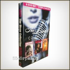 Divas Collection - 3DVD Deluxe Box set