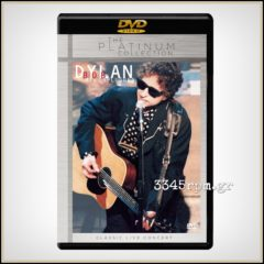 Dylan, Bob - MTV Unplugged - DVD