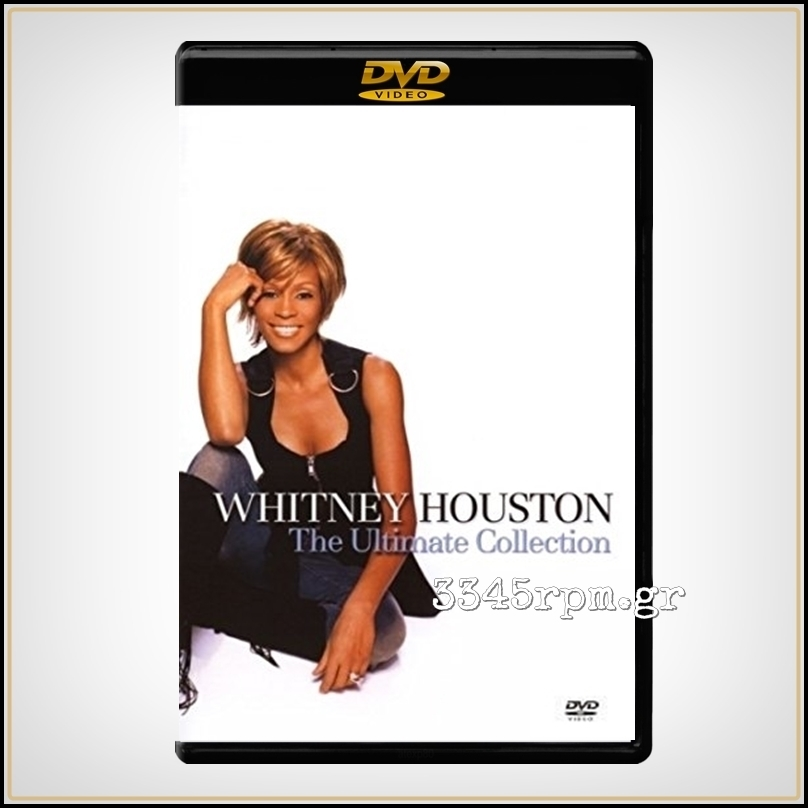 Houston, Whitney - Ultimate Collection - DVD