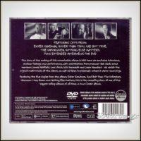 Metallica - Metallica -DVD