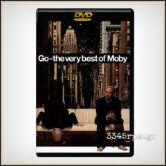 Moby - Go-The Very Best Of Moby - DVD
