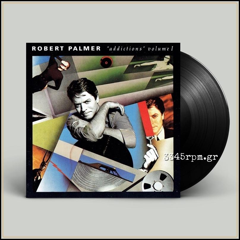 Palmer, Robert - Addictions Vol.1 - Vinyl LP