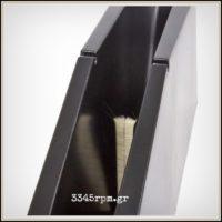 Knosti Disco Antistat-Vinyl Record Cleaning Machine Kit