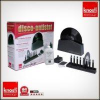 Knosti-Disco Antistat Vinyl Record Cleaning Machine Kit