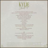 Minogue, Kylie - Kylie Christmas CD & DVD