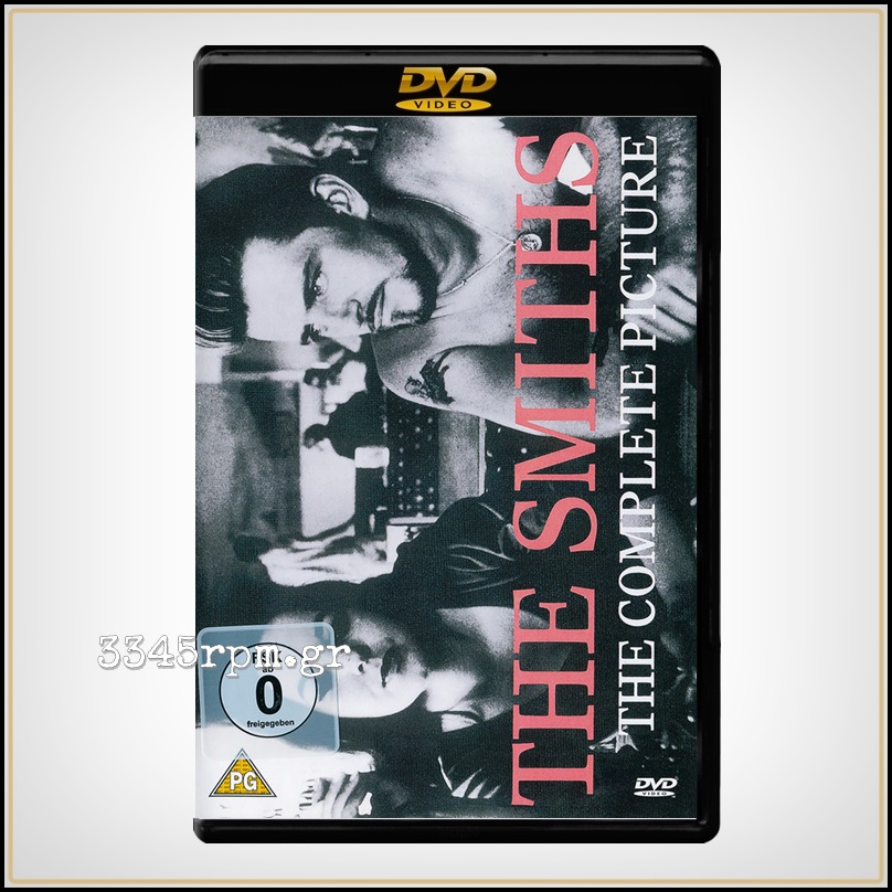 Smiths - The Complete Picture - DVD