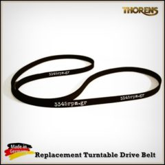 Thorens Standard Turntable Drive Belt
