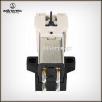 Audio Technica AT3600L Phono Cartridge-MM