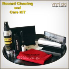 Record Cleaning and Care Professional Box set Vinyl Aid