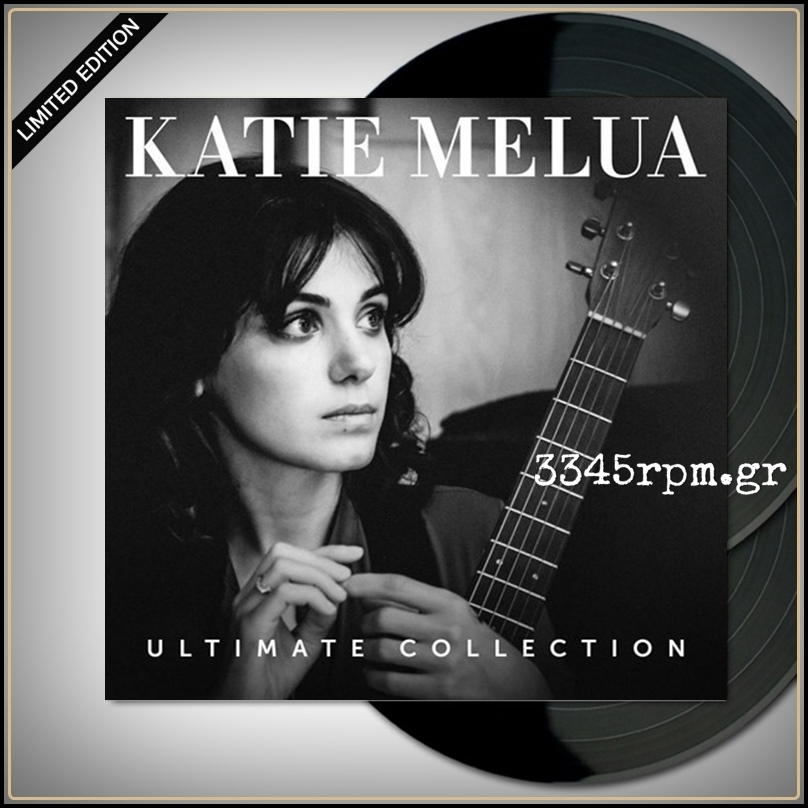 Melua, Katie - Ultimate Collection - Vinyl 2LP