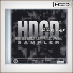 HDCD Sampler - High Definition CD