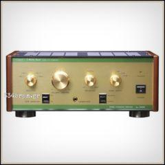 Leben CS-300F integrated amplifier