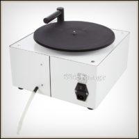 Okki Nokki Record Cleaning Machine -White