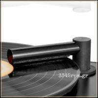 Okki Nokki Record Cleaning Machine White_