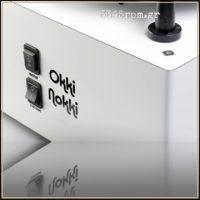 Okki Nokki Record Cleaning Machine -White_