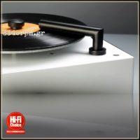 Okki Nokki Record Cleaning Machine - White_