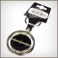 Pink Floyd - Dark Side Of The Moon- Luxury Keychain