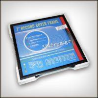 Vinyl Record Frame Display 45s_7inch