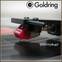 Goldring Elektra D-152E Original Replacement Stylus