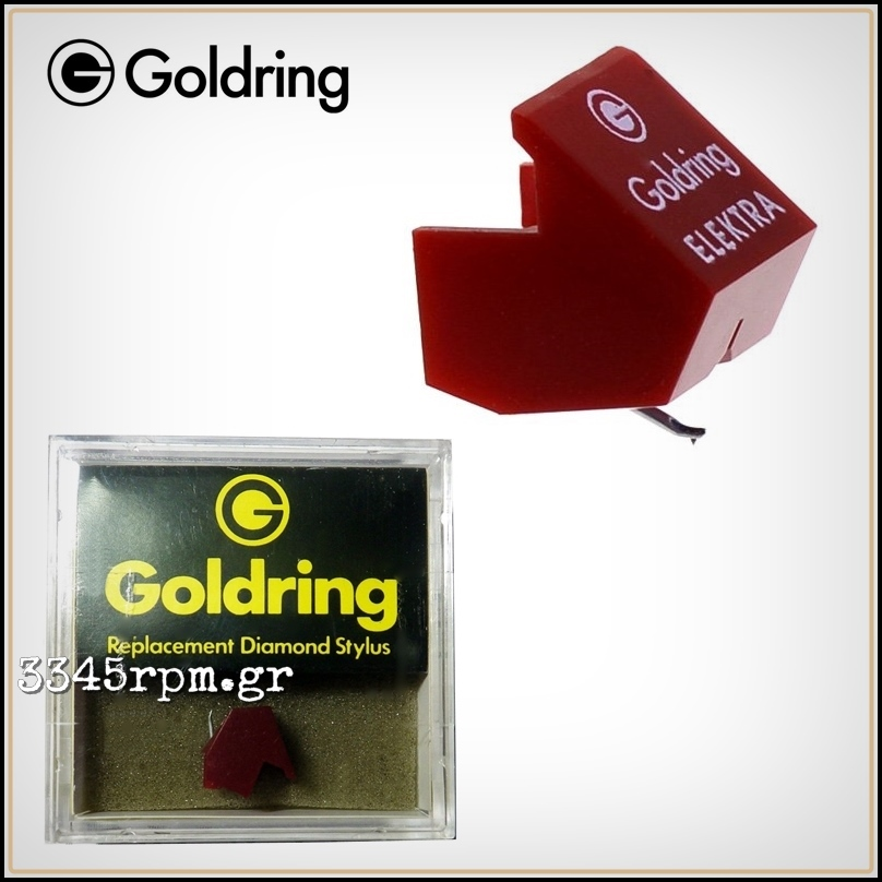 Goldring Elektra D152E Original Replacement Stylus
