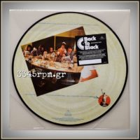 Original Outer Sleeve for Picture Disc LP-PVC_