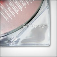 Original Outer Sleeve for Picture Disc LP_PVC
